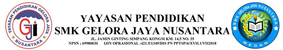 SMK Gelobal Jaya Nusantara