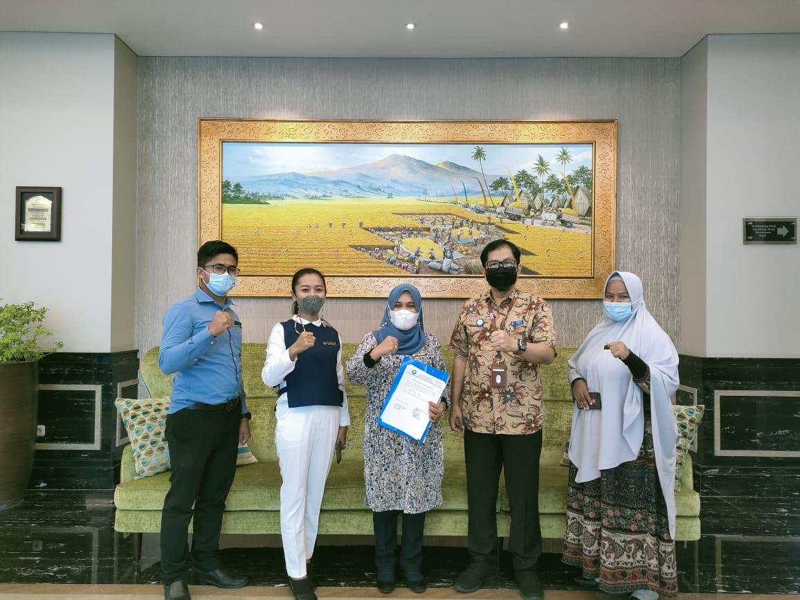 Penyelarasan Kurikulum dan Peralatan Praktik SMK Gelora Jaya Nusantara Medan dengan Pihak Industri (Prime Plaza Hotel)